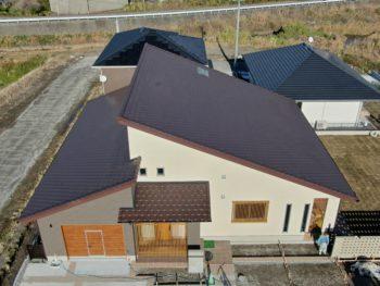 指宿市田良 N様邸 新築工事事例
